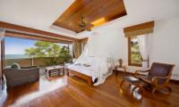 Villa Uno Bedroom and Balcony | Choeng Mon, Koh Samui