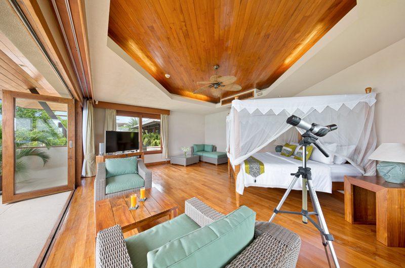 Villa Uno King Size Bed | Choeng Mon, Koh Samui