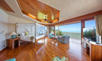 Villa Uno King Size Bed with View | Choeng Mon, Koh Samui