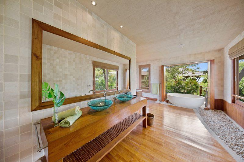 Villa Uno En-suite Bathroom | Choeng Mon, Koh Samui