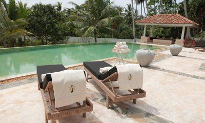 JH Villa Pool | Galle, Sri Lanka