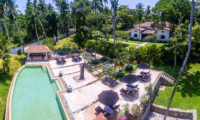 JH Villa Swimming Pool | Galle, Sri Lanka