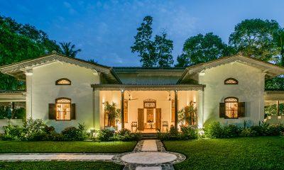 JH Villa Lawns | Galle, Sri Lanka
