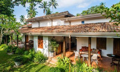 JH Villa Gardens | Galle, Sri Lanka