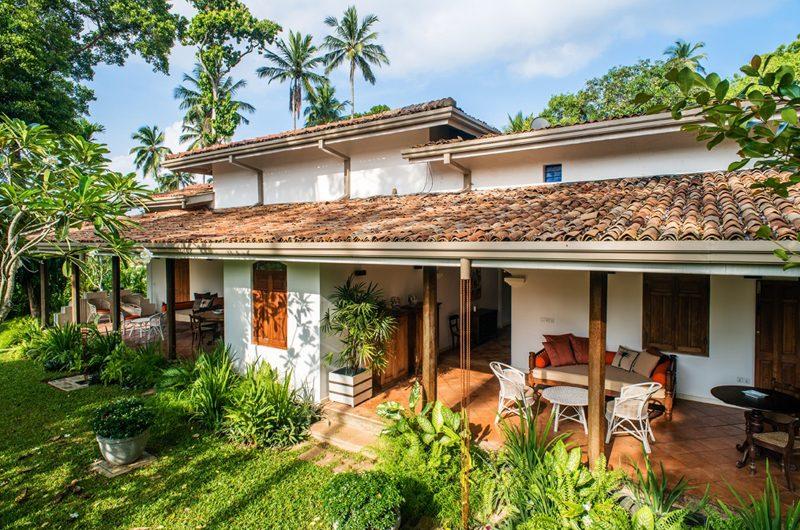 JH Villa Gardens   Galle, Sri Lanka