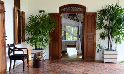 JH Villa Bedroom | Galle, Sri Lanka