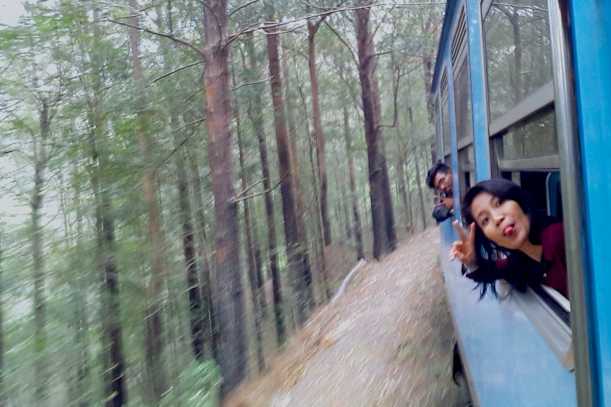 Sri Lanka Train Ride | Things to know about Sri Lanka before you travel