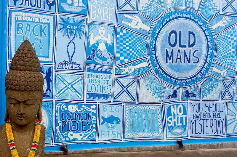Old Man's | Canggu, Bali