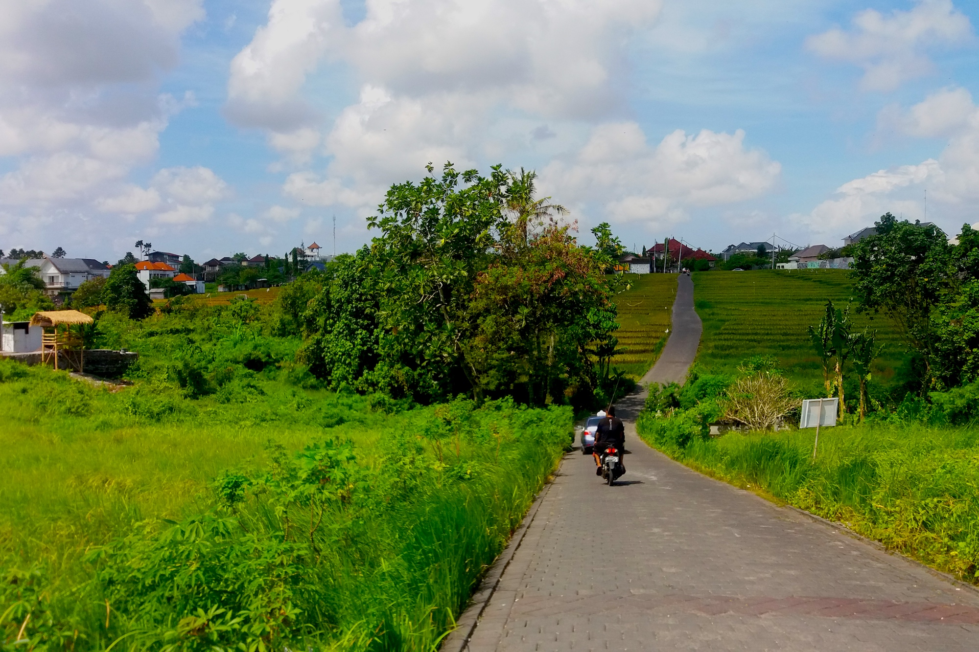 Transport in Bali – How to Get Around