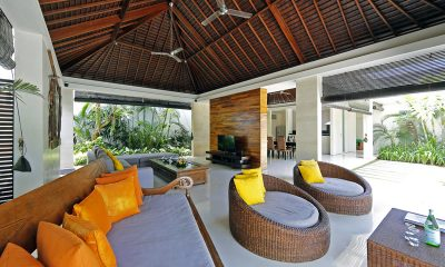 Chandra Villas Chandra Villas 1 Open Plan Living Room | Seminyak, Bali