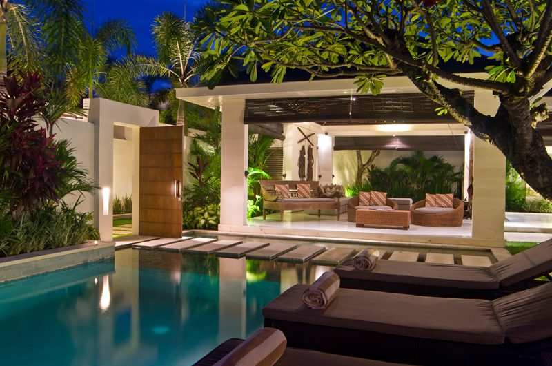 Chandra Villas Chandra Villas 1 Sun Deck   Seminyak, Bali