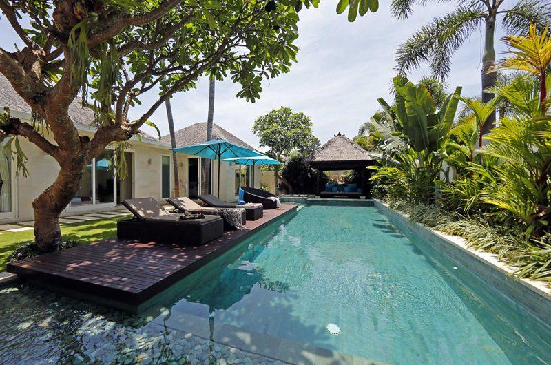 Chandra Villas Chandra Villas 1 Swimming Pool | Seminyak, Bali