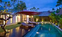 Chandra Villas Chandra Villas 1 Reclining Sun Loungers   Seminyak, Bali