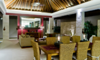 Chandra Villas Chandra Villas 1 Living Area   Seminyak, Bali