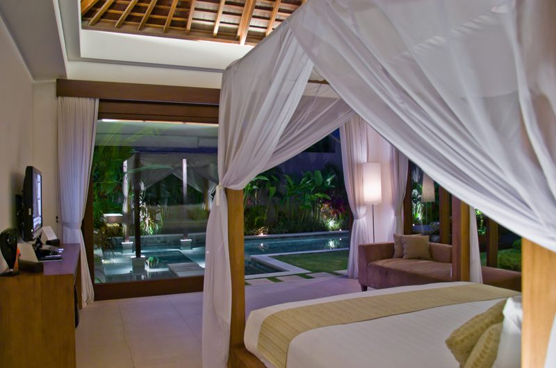 Chandra Villas Chandra Villas 1 King Size Bed with View | Seminyak, Bali