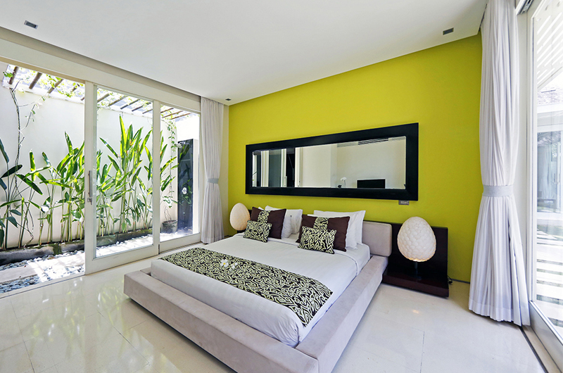 Chandra Villas Chandra Villas 1 Bedroom and En-suite Bathroom | Seminyak, Bali