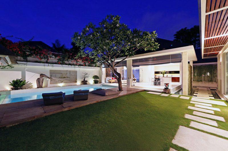 Chandra Villas Chandra Villas 2 Gardens and Pool | Seminyak, Bali