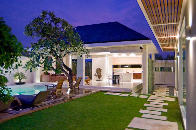 Chandra Villas Chandra Villas 2 Pool Side | Seminyak, Bali