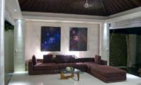 Chandra Villas Chandra Villas 2 Open Plan Lounge Area | Seminyak, Bali