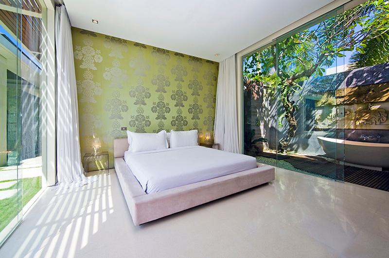 Chandra Villas Chandra Villas 2 King Size Bed with View | Seminyak, Bali