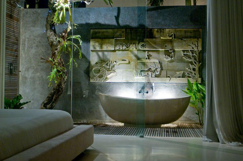 Chandra Villas Chandra Villas 2 Bathtub | Seminyak, Bali