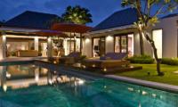 Chandra Villas Chandra Villas 3 Swimming Pool | Seminyak, Bali
