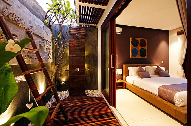 Chandra Villas Chandra Villas 3 En-suite Bathroom | Seminyak, Bali