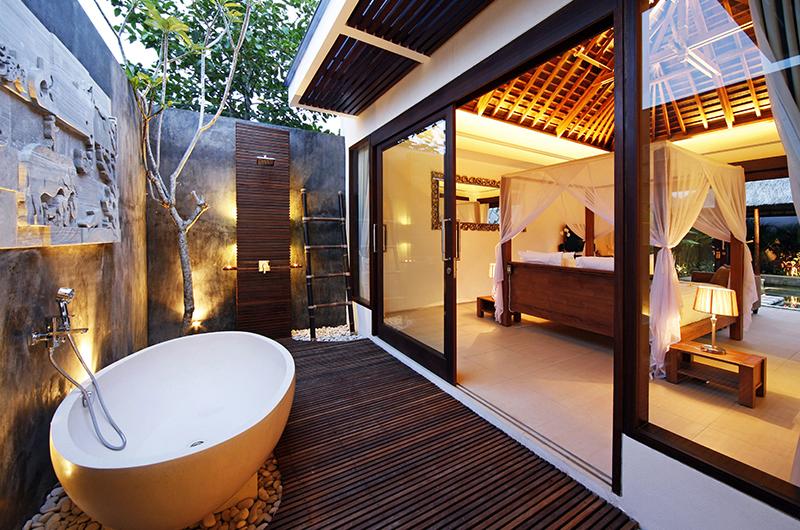 Chandra Villas Chandra Villas 3 Outdooor Bathtub | Seminyak, Bali
