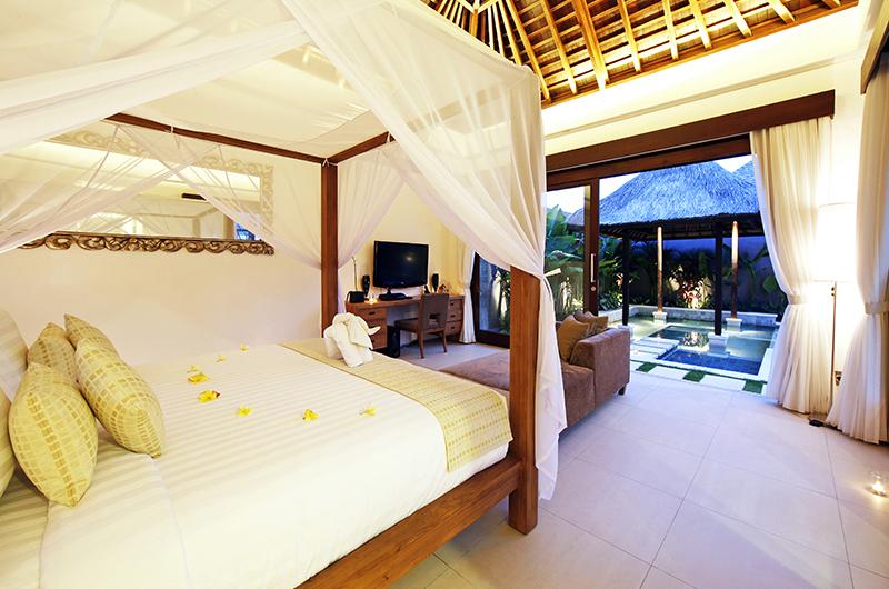 Chandra Villas Chandra Villas 3 Bedroom with Pool View | Seminyak, Bali