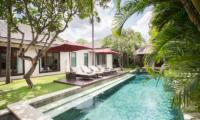 Chandra Villas Chandra Villas 3 Pool | Seminyak, Bali