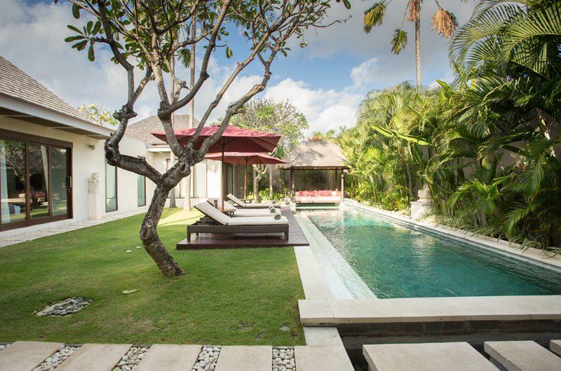 Chandra Villas Chandra Villas 3 Sun Beds | Seminyak, Bali