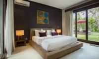 Chandra Villas Chandra Villas 3 Spacious Bedroom with Pool View | Seminyak, Bali