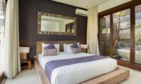 Chandra Villas Chandra Villas 3 Bedroom and En-suite Bathroom with Bathtub | Seminyak, Bali