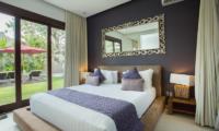 Chandra Villas Chandra Villas 3 Bedroom with Garden View | Seminyak, Bali