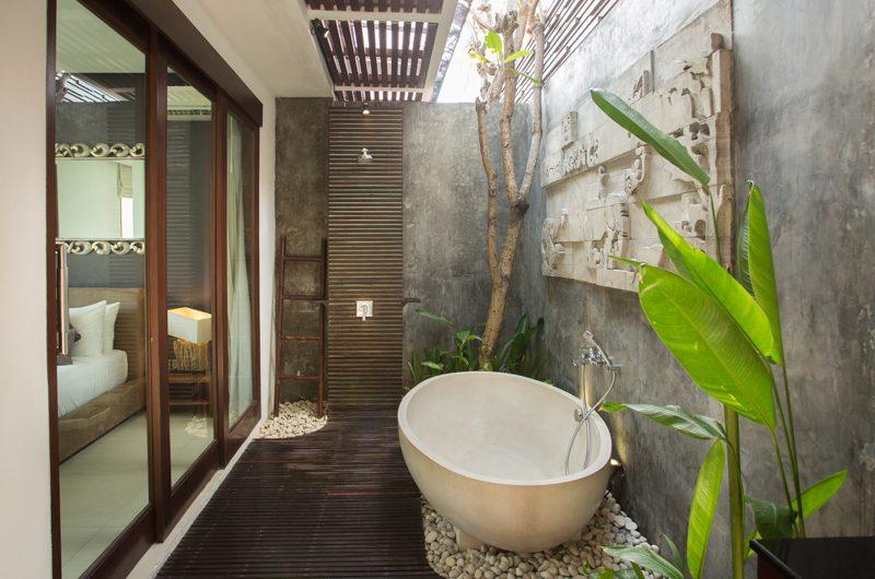 Chandra Villas Chandra Villas 3 Semi Open Bathtub | Seminyak, Bali