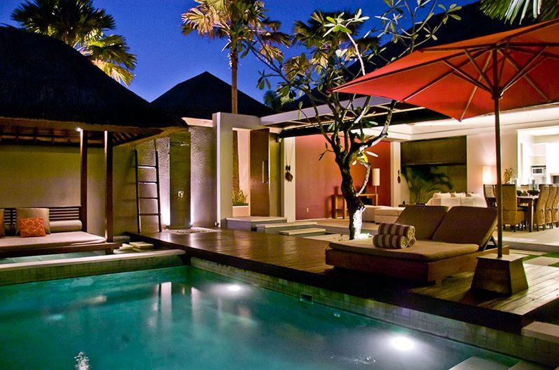 Chandra Villas Chandra Villas 3a Pool Side | Seminyak, Bali