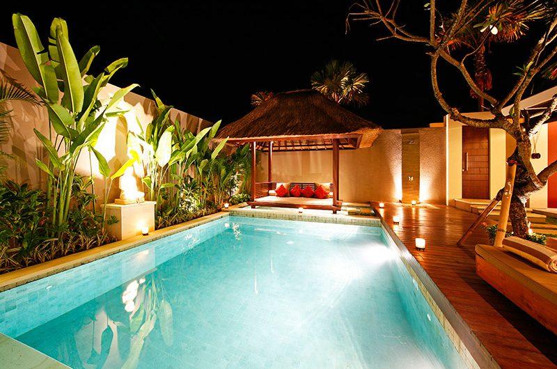 Chandra Villas Chandra Villas 3a Swimming Pool | Seminyak, Bali