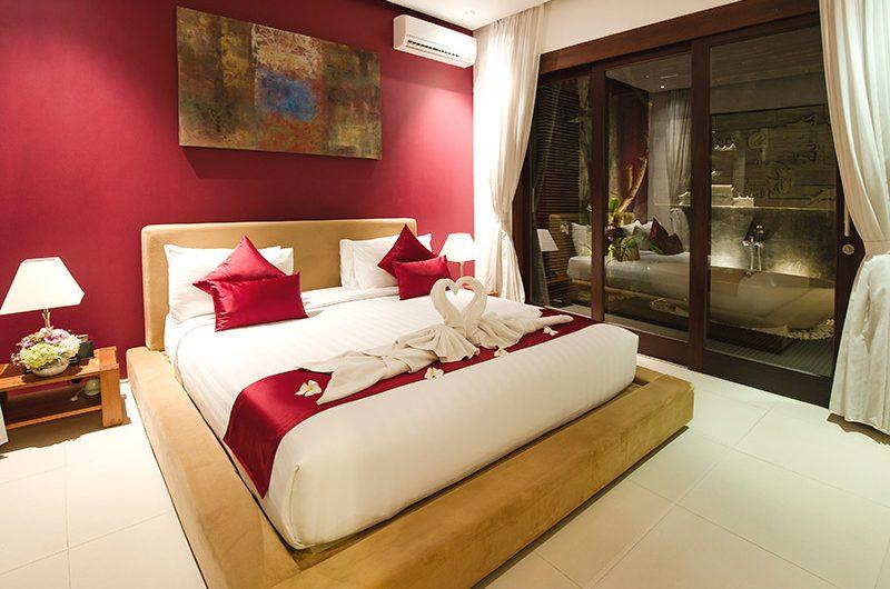 Chandra Villas Chandra Villas 3a Bedroom View | Seminyak, Bali