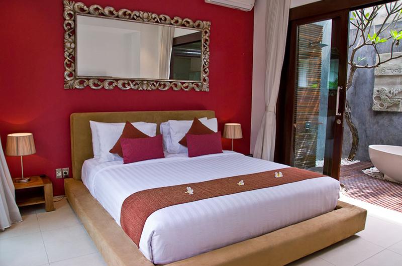 Chandra Villas Chandra Villas 5 Bedroom | Seminyak, Bali