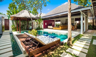 Chandra Villas Chandra Villas 6 Swimming Pool | Seminyak, Bali