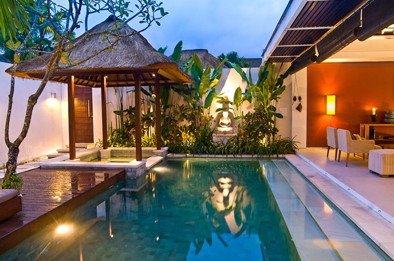 Chandra Villas Chandra Villas 6 Pool | Seminyak, Bali