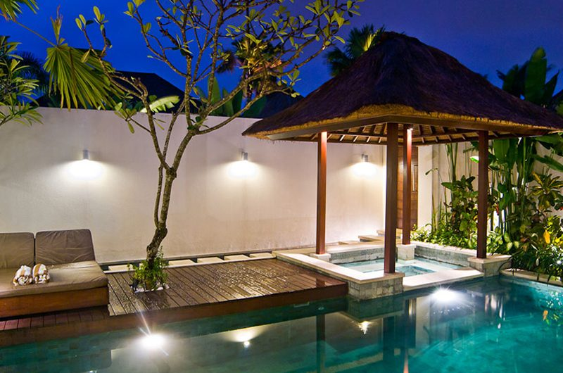 Chandra Villas Chandra Villas 6 Jacuzzi | Seminyak, Bali