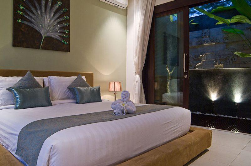 Chandra Villas Chandra Villas 6 King Size Bed | Seminyak, Bali