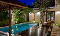 Chandra Villas Chandra Villas 7 Sun Beds | Seminyak, Bali