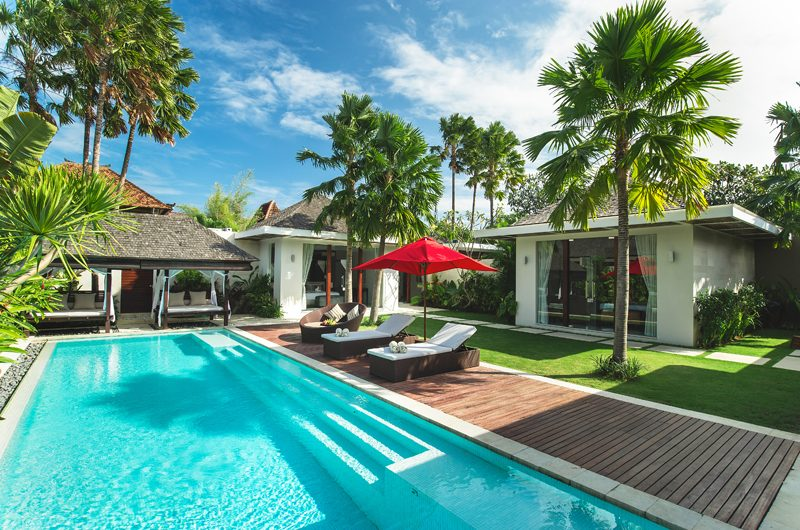 Chandra Villas Chandra Villas 8 Sun Beds | Seminyak, Bali