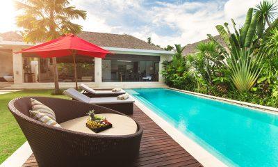 Chandra Villas Chandra Villas 8 Sun Loungers | Seminyak, Bali