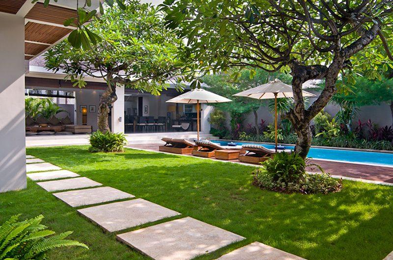 Chandra Villas Chandra Villas 8 Gardens and Pool | Seminyak, Bali