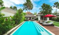 Chandra Villas Chandra Villas 8 Pool Side | Seminyak, Bali