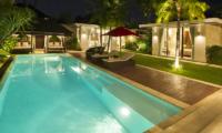 Chandra Villas Chandra Villas 8 Swimming Pool | Seminyak, Bali