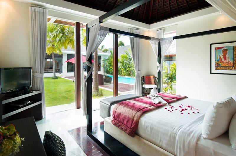 Chandra Villas Chandra Villas 8 Bedroom View | Seminyak, Bali